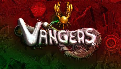 Купить Vangers