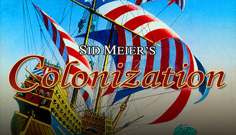 Купить Sid Meier's Colonization (Classic)