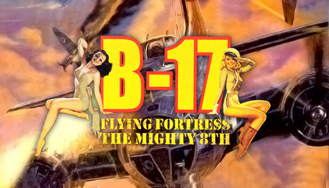 Купить B-17 Flying Fortress: The Mighty 8th