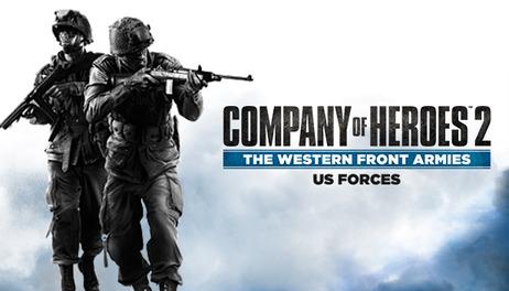 Купить CoH 2 - The Western Front Armies: US Forces
