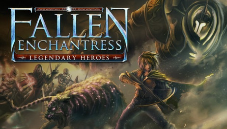 Купить Fallen Enchantress: Legendary Heroes