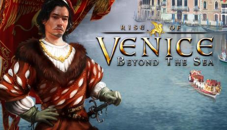 Купить Rise of Venice - Beyond the Sea