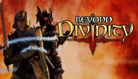 Купить Beyond Divinity