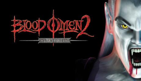 Купить Blood Omen 2: Legacy of Kain