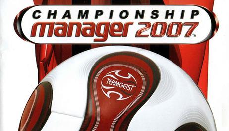 Купить Championship Manager 2007