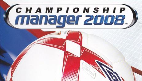 Купить Championship Manager 2008