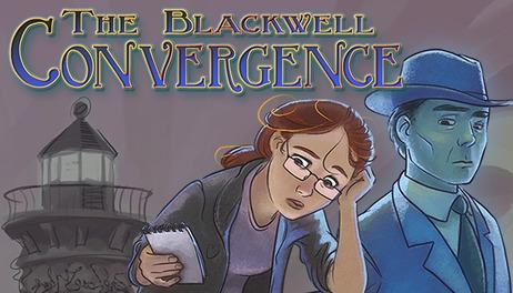 Купить Blackwell Convergence