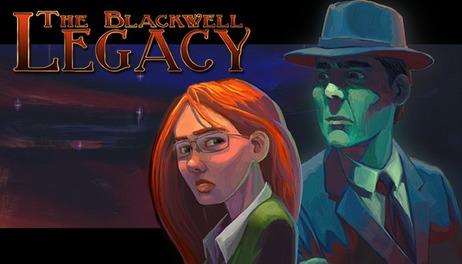 Купить The Blackwell Legacy