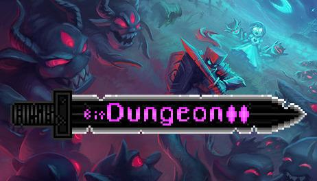 Купить bit Dungeon II