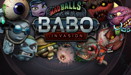 Купить Madballs in Babo:Invasion