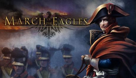 Купить March of the Eagles