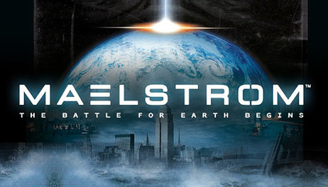 Купить Maelstrom: The Battle for Earth Begins