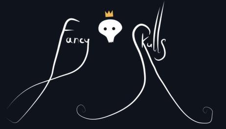 Купить Fancy Skulls