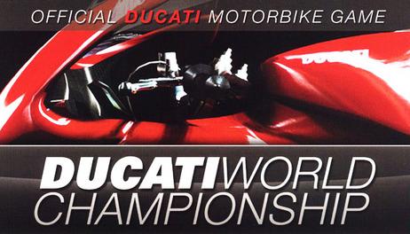 Купить Ducati World Championship