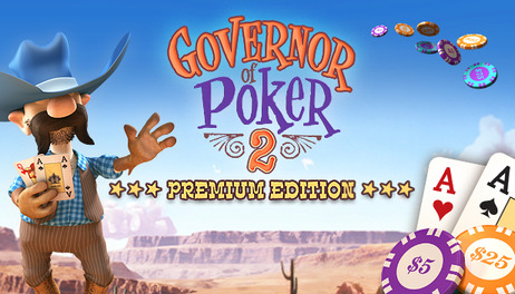 Купить Governor of Poker 2 - Premium Edition