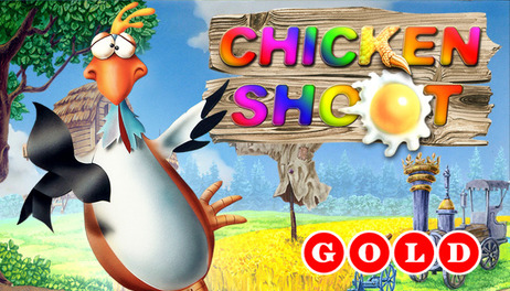 Купить Chicken Shoot Gold
