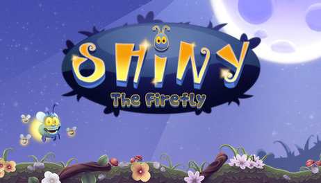 Купить Shiny The Firefly