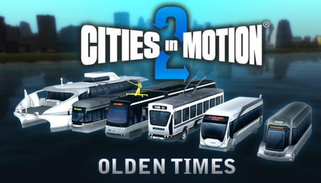 Купить Cities in Motion 2: Olden Times