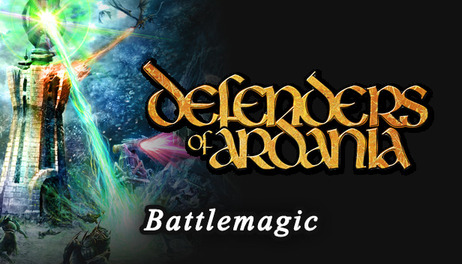 Купить Defenders of Ardania: Battlemagic