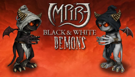 Купить Impire: Black and White Demons