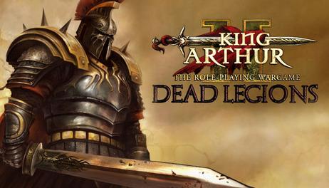 Купить King Arthur II: Dead Legions