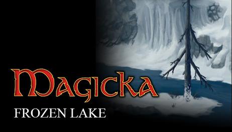 Купить Magicka: Frozen Lake