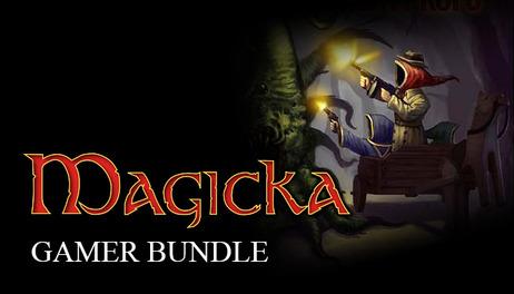 Купить Magicka: Horror Props Item Pack