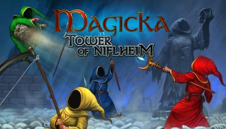 Купить Magicka: Tower of Niflheim