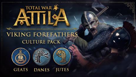 Купить Total War: Viking Forefathers