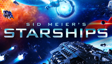Купить Sid Meier's Starships