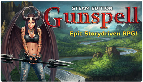 Купить Gunspell - Steam Edition