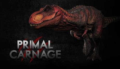 Купить Primal Carnage
