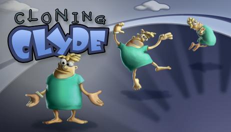 Купить Cloning Clyde