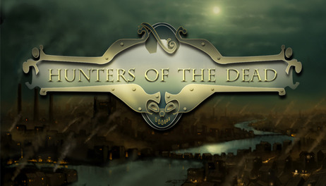 Купить Hunters Of The Dead