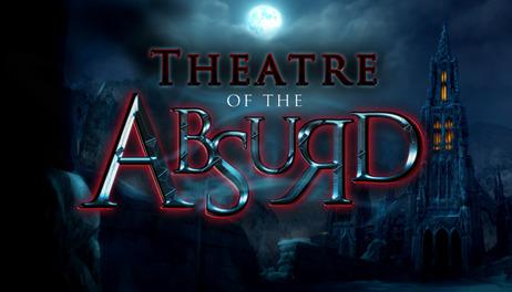 Купить Theatre Of The Absurd