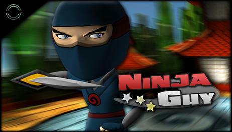 Купить Ninja Guy