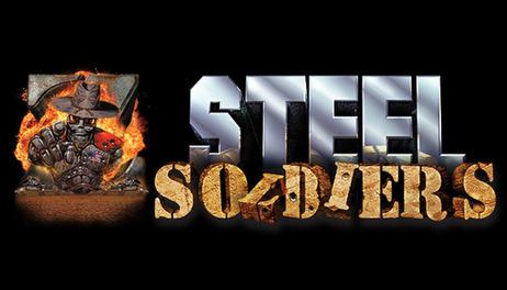 Купить Z Steel Soldiers