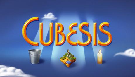 Купить Cubesis