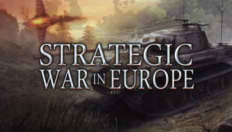 Купить Strategic War in Europe