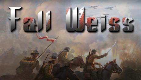 Купить The Campaign Series: Fall Weiss