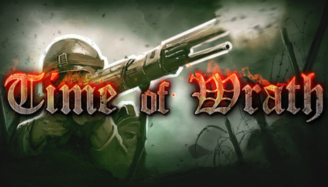 Купить World War 2: Time of Wrath