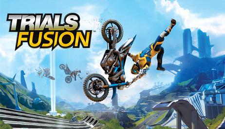 Купить Trials Fusion