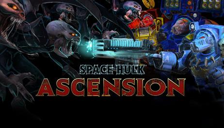 Купить Space Hulk Ascension
