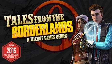 Купить Tales from the Borderlands