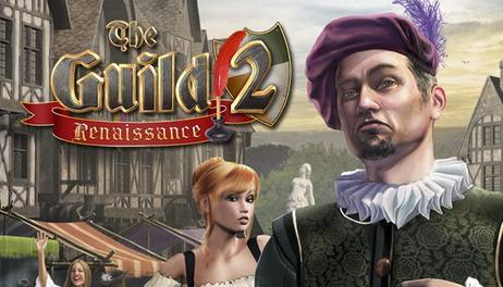 Купить The Guild II Renaissance