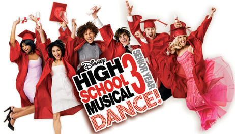 Купить Disney High School Musical 3: Senior Year Dance