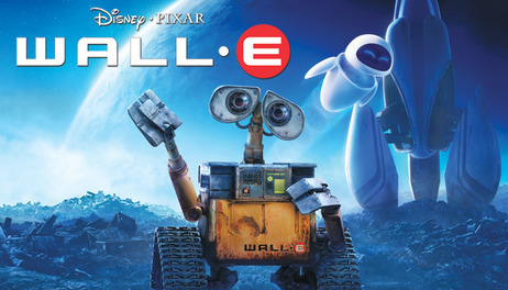 Купить Disney•Pixar WALL-E
