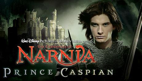 Купить The Chronicles of Narnia: Prince Caspian