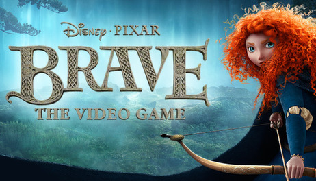 Купить Disney•Pixar Brave: The Video Game