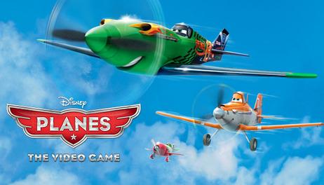 Купить Disney Planes